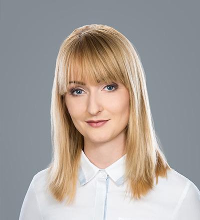 Joanna Oczko