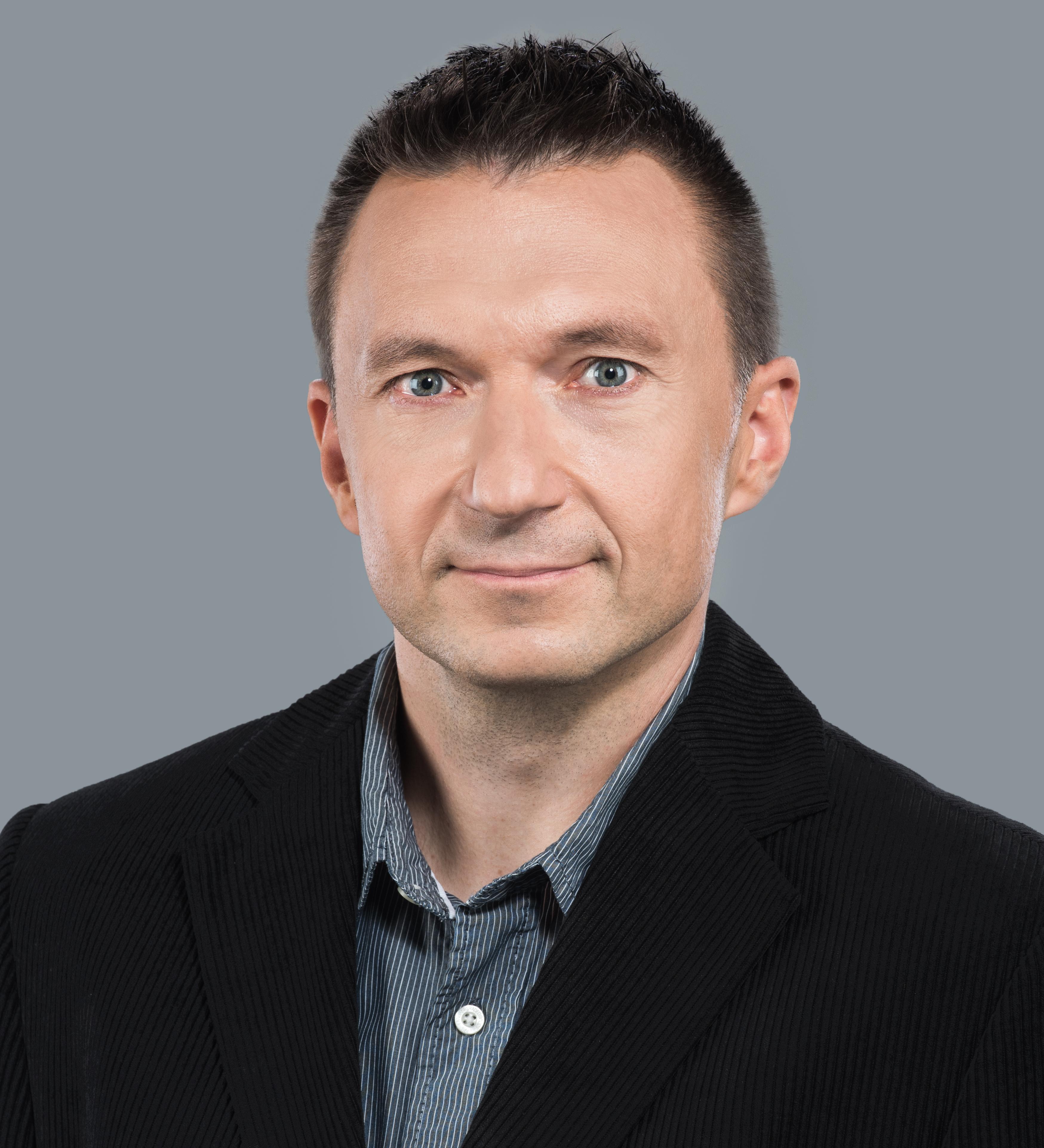 Tomasz Truszkiewicz