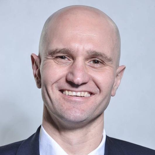 Adam Moszyński
