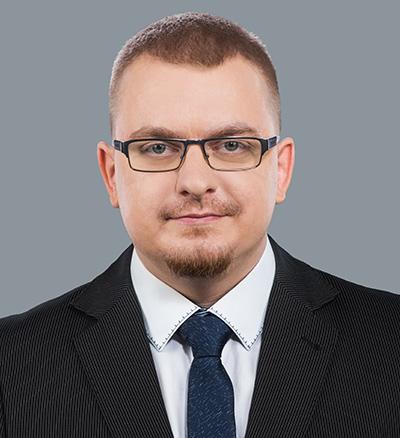 Paweł Baron