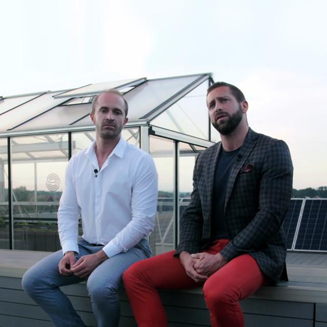 Apa Smart goście specjalni - w dzisiejszym odcinku: Jan Karpiel Bułecka junior i Marcin Steindel!